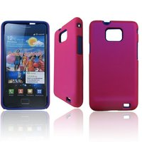 Hybrid Case for Samsung Galaxy S2 i9100