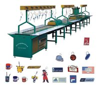PVC Gift Automatic Production Line