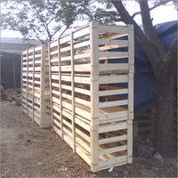 Timber Woods Crates