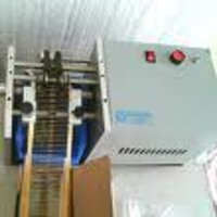 Motorized Cut And Bend Machine