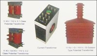 Instrument Transformer