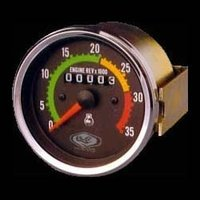 Hour Rpm Meter (Mechanical)