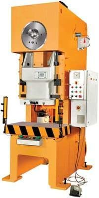 Cross Shaft Press Machine