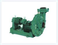 Horizontal Centrifugal Water Pump