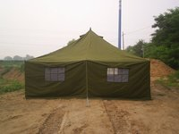 Pole Military Tents