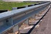 Safety Traffic Guard Rails