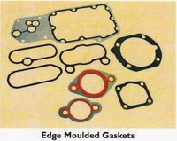 Edge Molded Gasket