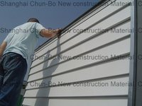 Wall Siding Panels