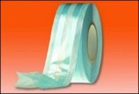 Heat Sealing Sterilization Reels Flat And Gusseted