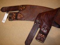 Ladies High Fashion Belts