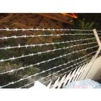 Boundry Wire Fencing