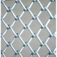 Galvanized Chainlink