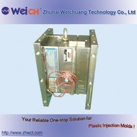 Injection Part Plastic Moulds