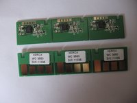 Printer Chips Xerox WORKCENTRE 3550
