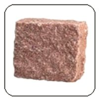 Brown Cobble Stone