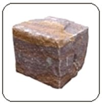 Natural Stone Cobble