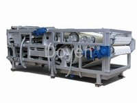 Industiral Sewage Equipment Belt Filter Press