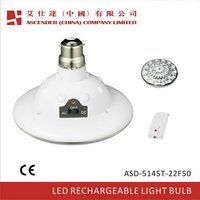 UFO LED Emergency Light ASD-5145T-22F50