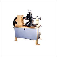 Tube Forming Hand Operated Machine