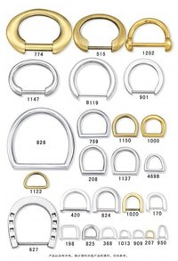 Metal Pin Buckle For Belts