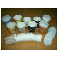 Disposable Beverage Paper Cup