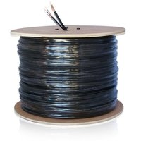 Siamese CCTV Cable (RG59 2C/18AWG)