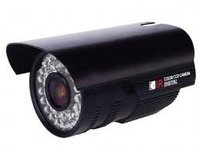 Day & Night Vision Camera