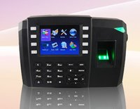 Access Control System (TFT600)