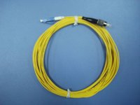 Fiber Optic Patch Cord LC-FC