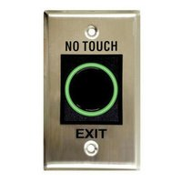 No Touch Exit