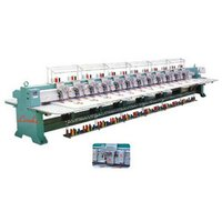 Common Embroidery Machine