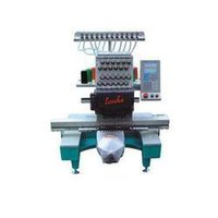 Ctf1201 Single Head Embroidery Machine