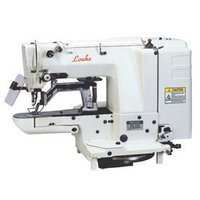 Pc430/ High-Speed Needle Bartacking Sewing Machine Series