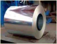 Hot Dipped Galvanized Steels Coil