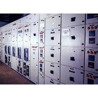 Control Panel (Taj Malabar - Cochin)