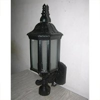 Black Decorative Wall Lights