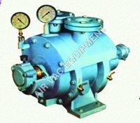 Industrial Water Ring Vacuum Pump