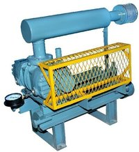 Industrial Compact Unit Blower Machine