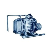 Twin Lobe Air Cooled Compressors