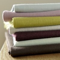 Viscose Plain Fabric