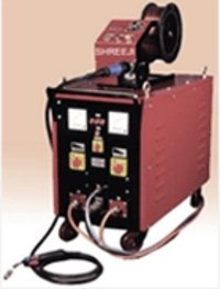 Mig / Mag / Co2 Welding Machine