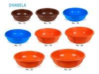 Unbreakable Plastic Dhamela