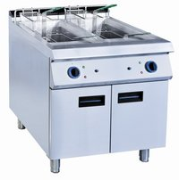 900 Series Electric Floor-Type Fryer