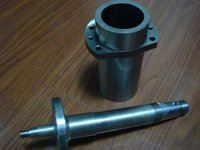 CNC Machined Fittings