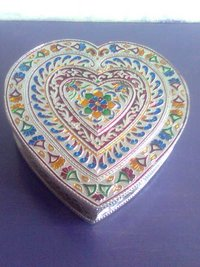 Aluminum Handicraft Box