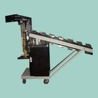 Bucket Conveyor Type Ffs Machine