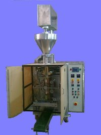 Collar Type Auger Machine