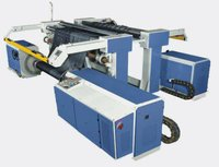 Beam Rolling Machine