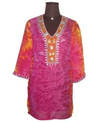 Printed Ladies Tunic