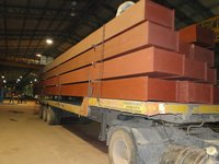 Box Steel Beams